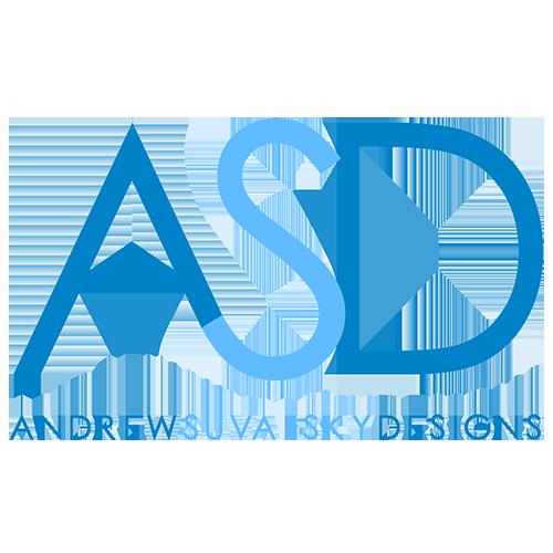 Andrew Suvalsky Designs
